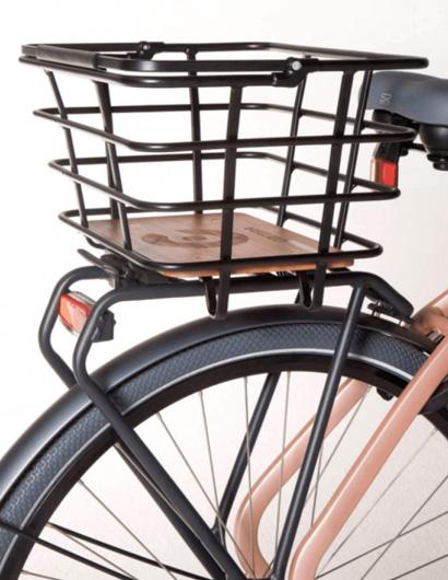Panier de vélos